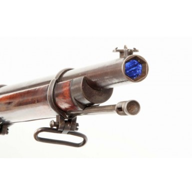 Whitworth Target Rifle - Scarce & Fine