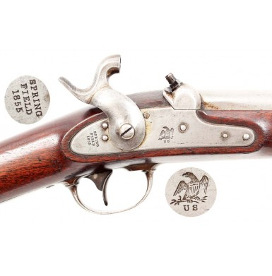 1847 Sappers & Miners Musketoon - Fine & Scarce