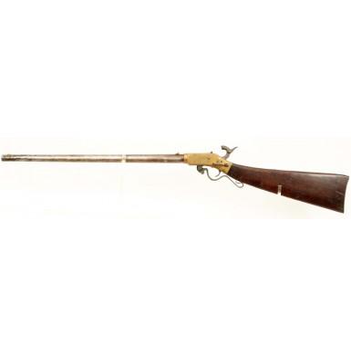 CS Keen, Walker & Company Tilting Breech Carbine