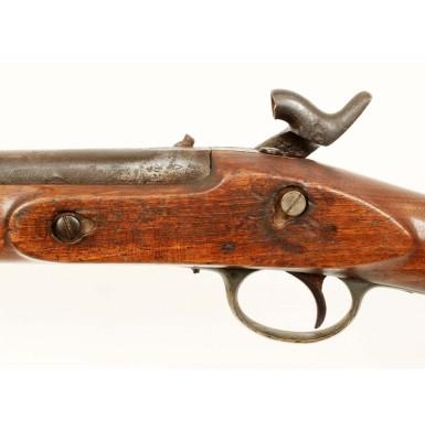 Confederate Marked British P-1856 Cavalry Carbine
