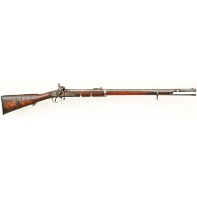Confederate Imported P-1860 Enfield Short Rifle