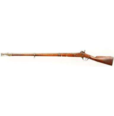 Belgian M-1844/60 Piedmontese Rifled Musket
