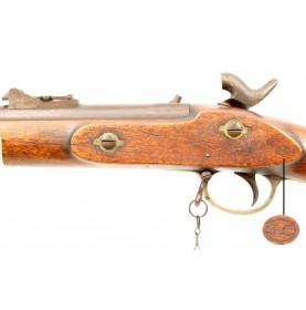Confederate Sinclair, Hamilton & Co marked Barnett P-1853