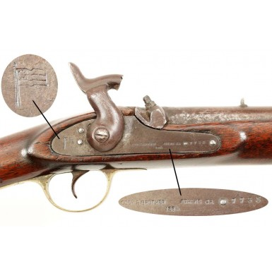 Cook & Brother Carbine