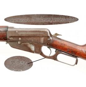 US Military Winchester M-1895 - RARE