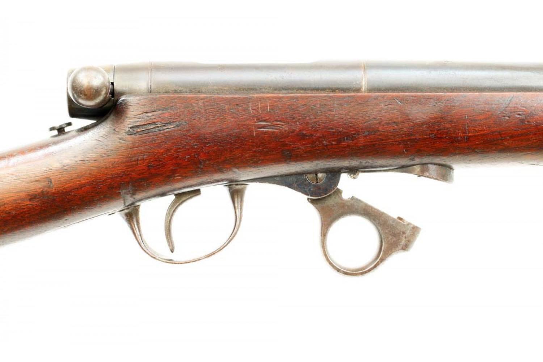 Greene Rifle - Scarce