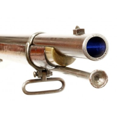 Experimental Oval Bore P-1853 Enfield - ex Hythe Collection