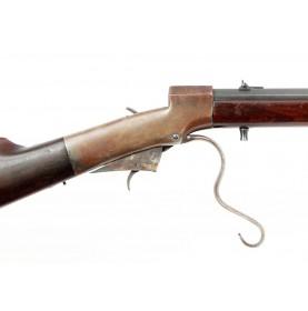 1st Model Kentucky Ballard Rifle - Rare & About Excellent