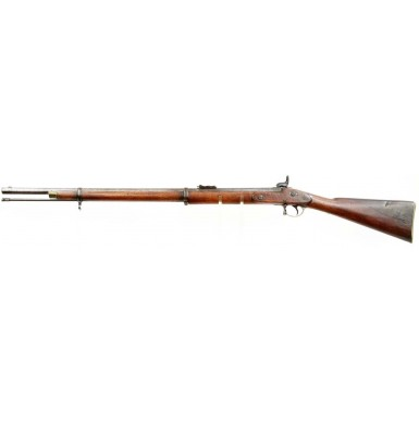 Confederate Numbered P-1858 Naval Rifle