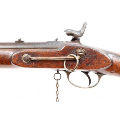 Confederate Marked P-1856 Cavalry Carbine