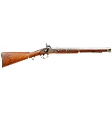 British Pattern 1844 Yeomanry Carbine