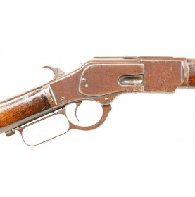 Winchester M-1873 Saddle Ring Carbine