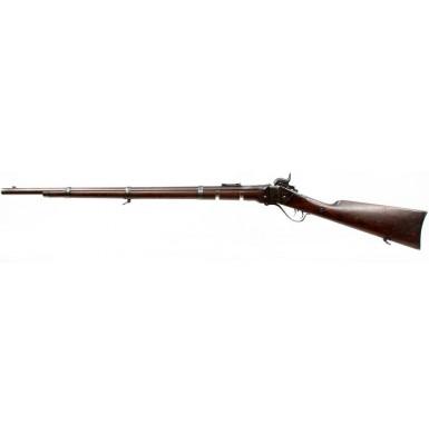 Berdan Sharpshooter's Sharps Rifle