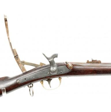 Jerks-Merrill Navy Carbine - Extremely Rare