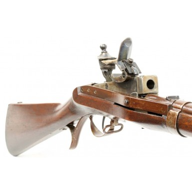 Hall Rifle - Near Excellent
