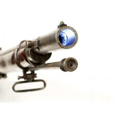 Identified British Volunteer Rifle