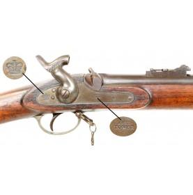Cooper & Goodman P-1853 Enfield - Very Fine