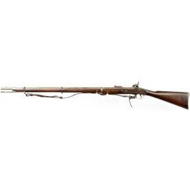Confederate Georgia G P1853 Enfield