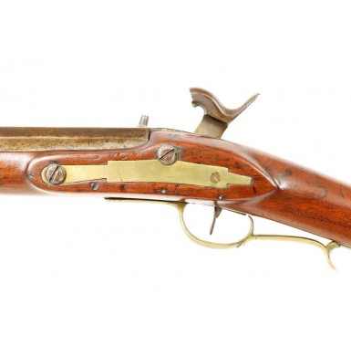Confederate Altered Virginia Manufactory Rifle