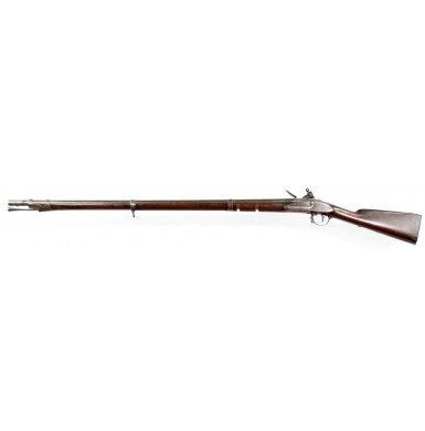Nippes M1835/40 Flintlock Musket - Scarce