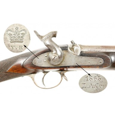 Kerr Rifle - Fine & Scarce