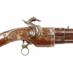 2nd Model Smith-Jennings Rifle - Very Scarce