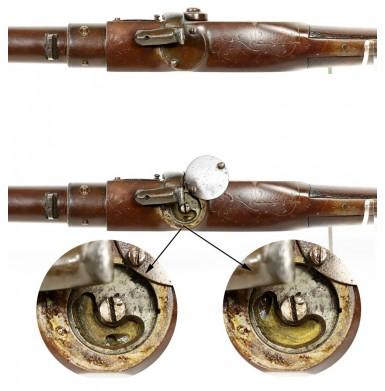 2nd Model Smith-Jennings Rifle - Very Scarce