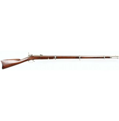 Lindsay Patent US M1863 Double Musket