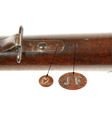 Near Excellent US M1817 Rifle by R&JD Johnson