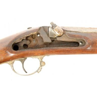 Confederate Richmond 33 Rifle - Very Rare