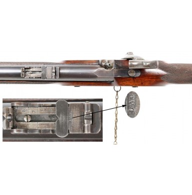 London Armoury P1853 Enfield Dated 1863