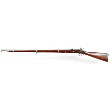 Confederate Repaired Colt Special Model Rifle Musket