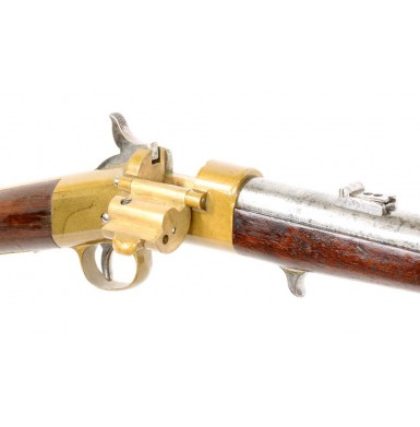 1st Model Warner Carbine