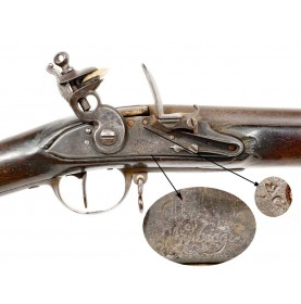 French M1766 Charleville Musket