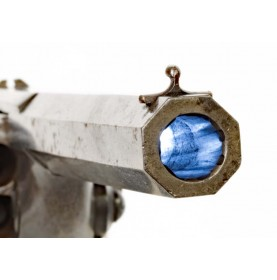 Devisme M1854 Percussion Belt Revolver