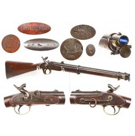 British Military Pattern 1856 Cavalry Carbine