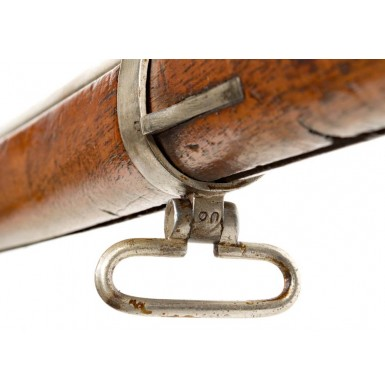 Extremely Rare Suhl Contract US M1861 Rifle Musket by Christian Funk