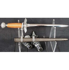 Outstanding 2nd Model Luftwaffe Dagger