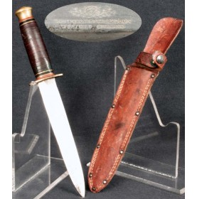 English WWII Combat Knife by Southern & Richardson