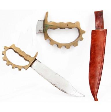 1st Battalion Rangers Knife