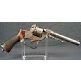 Rare Perrin Revolver