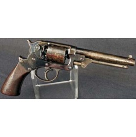 M-1858 Starr Army Revolver - Near Excellent
