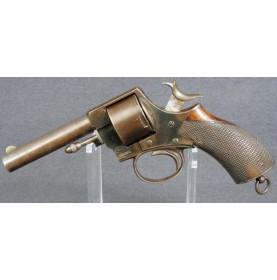 Webley Royal Irish Constabulary Model 1 Revolver - FINE