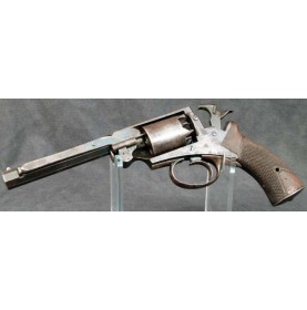 Mass Arms .36 Adams Revolver - VERY FINE