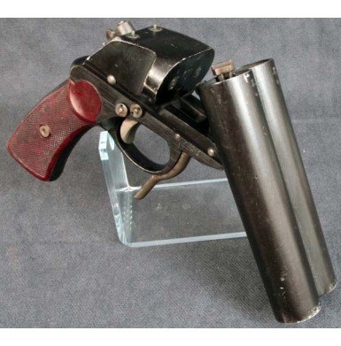 Luftwaffe Flare Pistol - Excellent