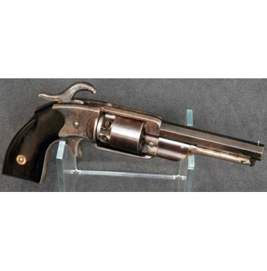 Alsop Pocket Revolver - Near Excellent & Only 300 Made!