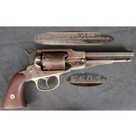 Remington-Rider Double Action Cartridge Conversion Revolver