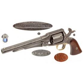 Remington M-1861 Old Army Revolver