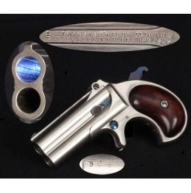 Remington Model 95 Double Derringer - Exceptional