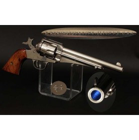 Investment Grade Remington M-1875 Single Action Army Revolver
